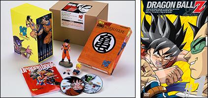 「DRAGON BOX」~単巻 DVD