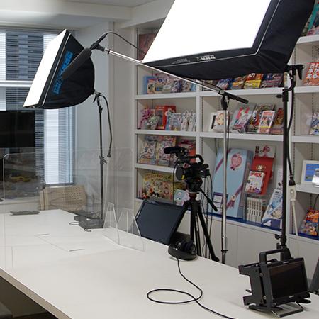 編集・ライティング業務はもちろん動画制作やSNSの運営まで